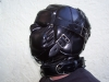 The Dreamer Sensory Deprivation Hood - Small Mouth (VEGAN MATERIAL)